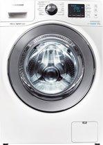 Samsung WF80F7E6P6W/EN - Wasmachine