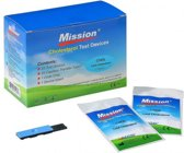 MISSION TRIGLYCERID 3IN1 STRIP