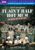 It Ain't Half Hot Mum - De Complete Collectie