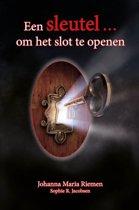 Een sleutel ... om het slot te openen