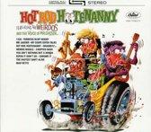 Hot Rod.. -Ltd-