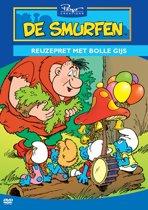 Smurfen - Rreuzepret met Bolle Gijs