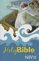 NIV, Outreach Bible for Kids, Paperback