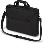 Dicota, Slim Case EDGE 14 - 15.6 inch (Zwart)