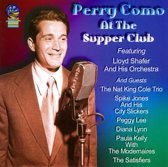 """Live"" at the Supper Club 1946"