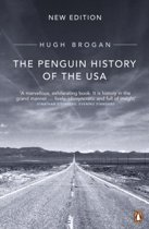 The Penguin History of the United States of America