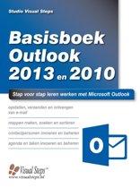 Basisboek outlook 2013 en 2010