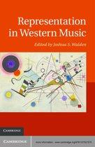 Representation in Western Music