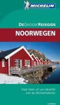 De Groene Reisgids - Noorwegen