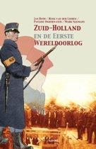 Zuid-Holland en de eerste Wereldoorlog