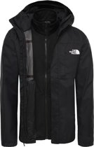 The North Face Quest Triclimate Heren Outdoor Jas