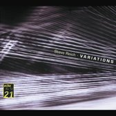 Varariations For Winds/Music For Mallet Instrument