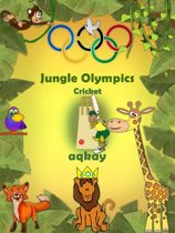 Jungle Olympics: Cricket