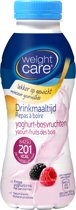 Weight Care Yoghurt-Bosvruchten Drinkmaaltijd - 330 ml