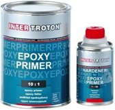 Mammoet Coatings - Troton Epoxy Primer Set 1KG 10:1 Grijs