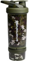 Smartshake Revive 750ml Camo Green