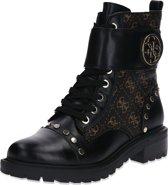 Guess Boots Heathire Bruin - Maat 39