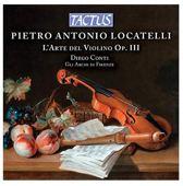 L'Arte Del Violino Op.Iii