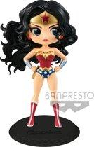 Q Posket DC Comics Wonder Woman Figure A versie 14 cm MERCHANDISE