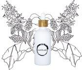Patchouli etherische geurolie - glazen pipet flesje 10ml