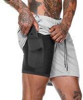 Met binnenbroek Fitness broeken kopen? Kijk snel! |