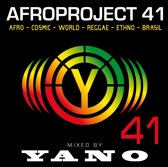 Afro Project Vol. 41