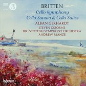 Cello Symphony, Cello Sonata & Suites