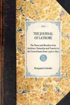 Journal of Latrobe