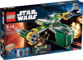 LEGO Star Wars Bounty Hunter Assault Gunship - 7930