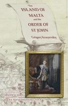 The Islands of Malta and the Order of St John