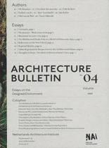Architecture Bulletin