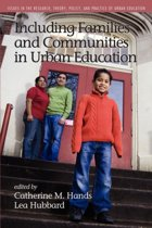 Including Families And Communities In Urban Education