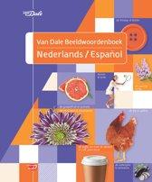 Omslag van 'Van Dale beeldwoordenboek - Van Dale beeldwoordenboek Nederlands/Español'
