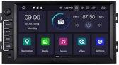 Peugeot Android 9.0 Navigatie voor Ford Peugeot 308