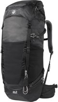 Jack Wolfskin KALARI KING 56 PACK Backpack Unisex - black