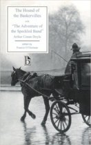 The Hound of the Baskervilles with The Adventures of the Speckled Band