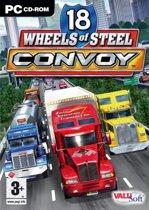 18 Wheels of Steel, Convoy - Windows