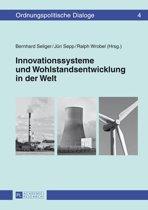 Innovationssysteme und Wohlstandsentwicklung in der Welt