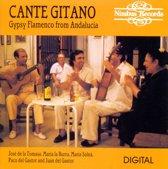 Cante Gitano - Gypsy Flamenco Fro