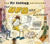 Anthology: The UFO Has Landed