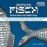 Gefilte Fisch, Klezmer&Yiddish