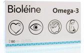 Bioleine Omega 3       *