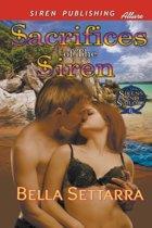 Sacrifices of the Siren [Sirens and Sailors 6] (Siren Publishing Allure)