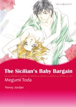 The Sicilian's Baby Bargain (Mills & Boon Comics)