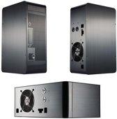 Lian Li PC-XB01 Case Zwart voor Xbox 360 PHAT model