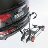 Mottez - Fietsendrager trekhaak platform premium (2 fietsen)