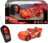 Dickie Cars 3 RC Bliksem McQueen Single Drive