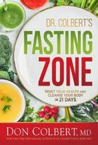 Dr. Colbert's Fasting Zone