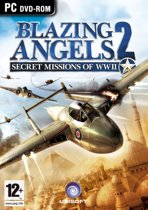 Blazing Angels 2: Secret Missions Of WWII - Windows