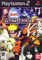Naruto - Ultimate Ninja 2
